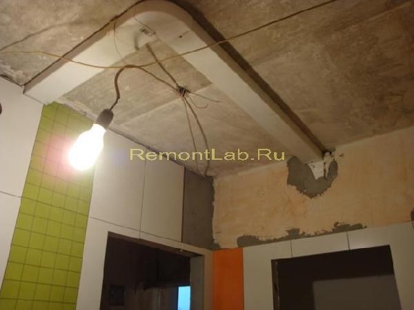 фото ванной после ремонта