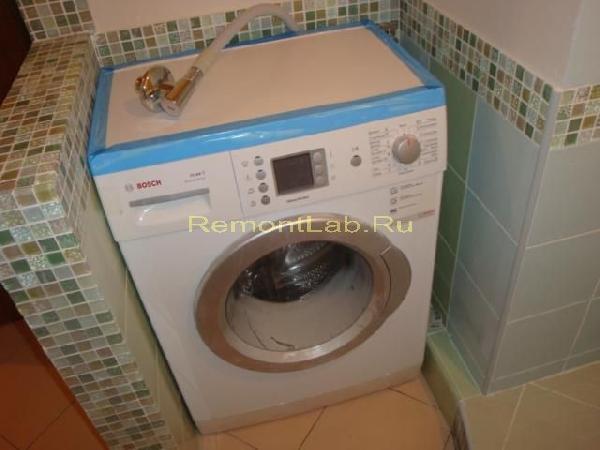 ванная ремонт цены