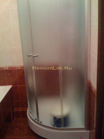 ремонт ванных санузлов