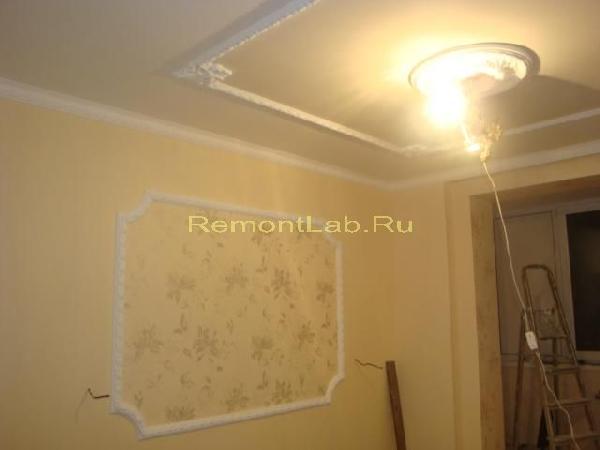 ремонт квартир ванных комнат