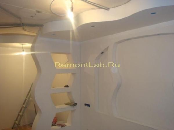 ремонт комнаты в общежитии