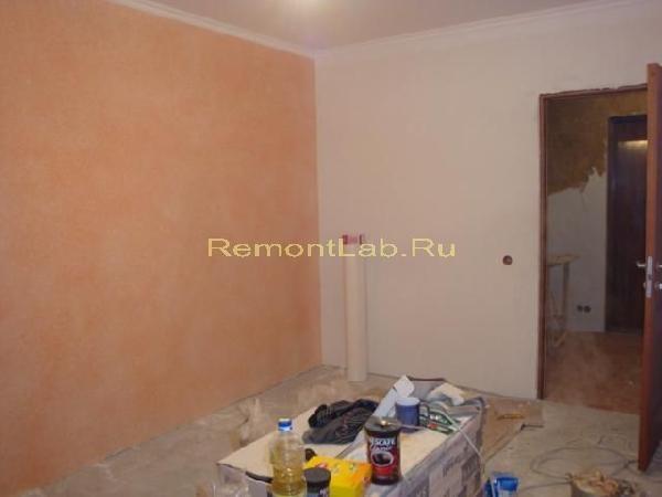 фотографии ремонта комнат