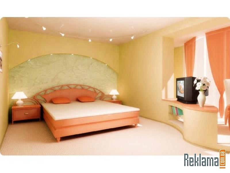 ремонт маленьких комнат