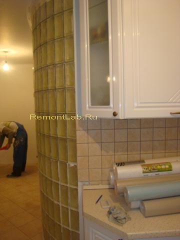 ремонт кухни 6 метров фото