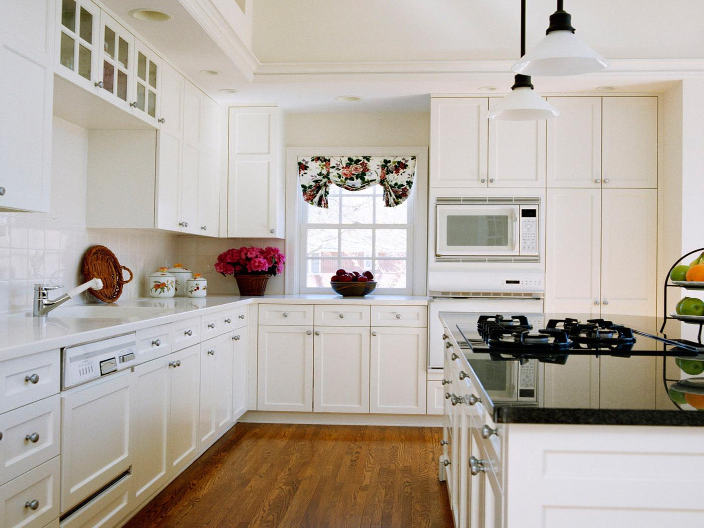 ремонт кухни 6