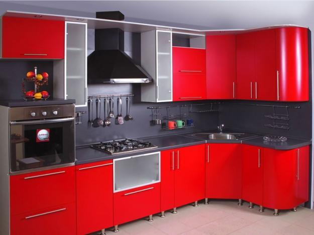 ремонт малогабаритной кухни