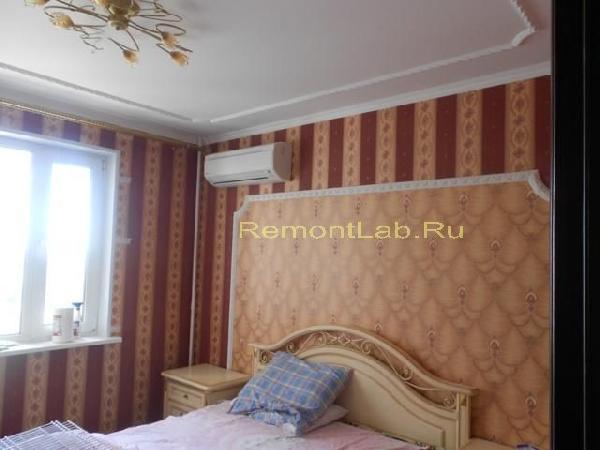 ремонт квартир +в москве